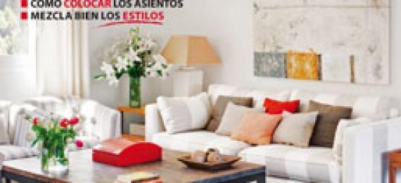 Casa diez decoraci n revista forcadelldecoracion for Casa diez decoracion