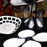 complementos cocina negros