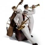 lladro trio jazz