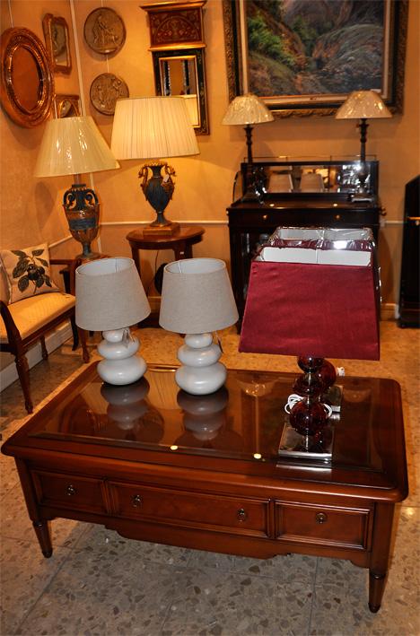 Cl sico forcadelldecoracion - Mueble auxiliar clasico ...