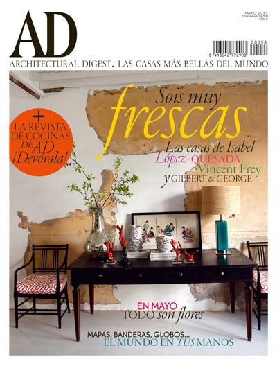 revista decoracion ad forcadelldecoracion